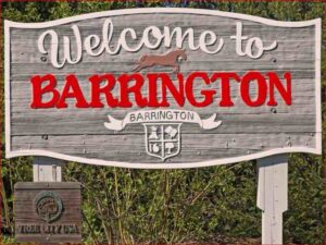 Barrington SEO services